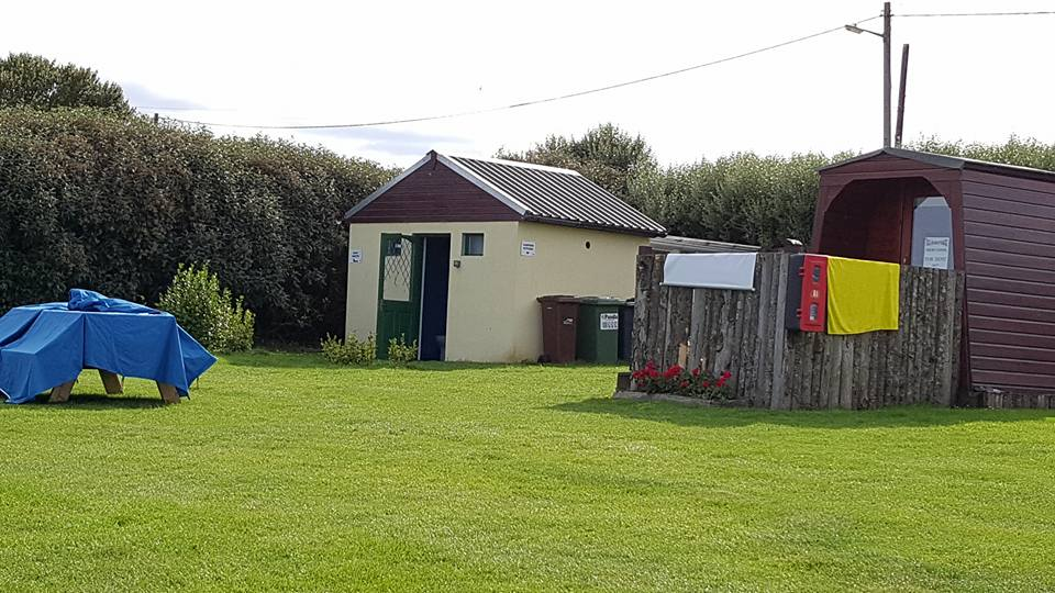 Log Cabins & Pods - Lynders Mobile Home Park - Portrane/ Donabate, North County Dublin, Fingal